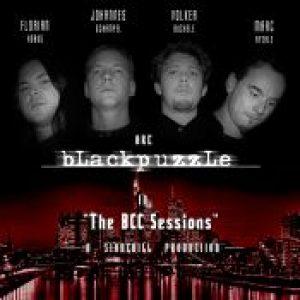 BLACKPUZZLE: The BCC Sessions [Eigenproduktion]