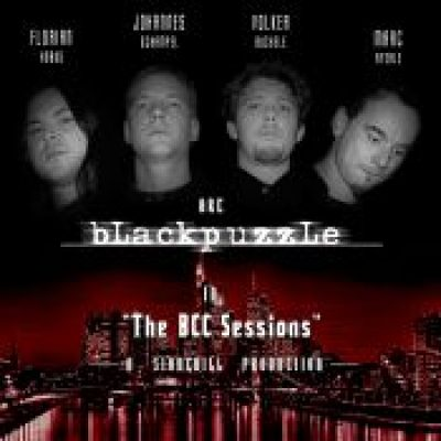 BLACKPUZZLE: The BCC Sessions [Eigenproduktion]