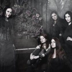 "BLACKTHORN: Video-Clip zu ""Witch Cult Ternion""-Album"