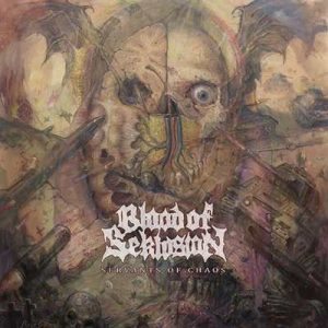 "BLOOD OF SEKLUSION: kündigen ""Servants Of Chaos""-Album an"