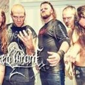 "BLOOD RED THRONE: Lyric-Video zu ""Revocation of Humankind"""