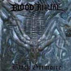 BLOOD RITUAL: Black Grimoire
