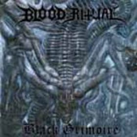 BLOOD RITUAL: Black Grimoire