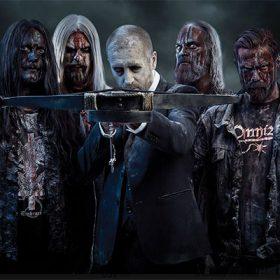 BLOODBATH: Gitarrist Joakim Karlsson verlässt die Band