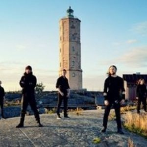 "BLOODRED HOURGLASS: Video-Clip zu ""Where the Sinners Crawl"""