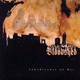 BLOODSHED: Inhabitants of Dis