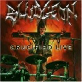 BLUDGEON: Crucified Live (CD+DVD)
