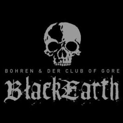 BOHREN UND DER CLUB OF GORE: Black Earth