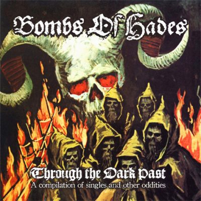 "BOMBS OF HADES: Details zum neuen Album ""The Serpent`s Redemption"""