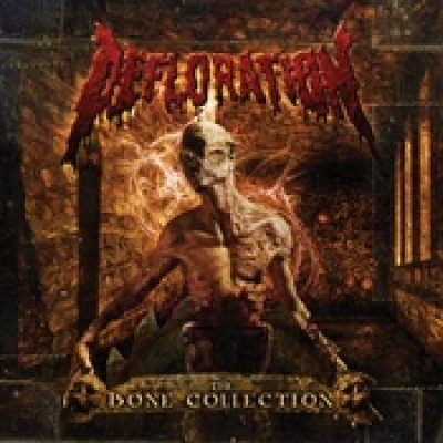 DEFLORATION: The Bone Collection