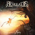 """BOREALIS: neuer Song von """"Purgatory"""" online"""