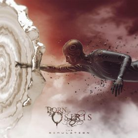 "BORN OF OSIRIS: neues Video ""Under The Gun"" vom Album ""The Simulation"""