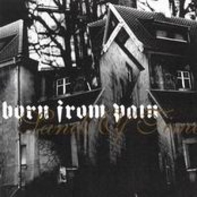 BORN FROM PAIN: Sands of Time