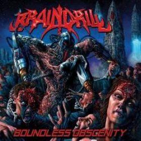BRAIN DRILL: Track von drittem Album verfügbar