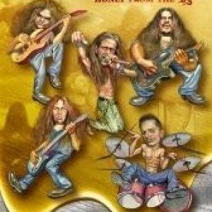 BRAINSTORM: Doppel-DVD im Juli 2007