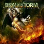 """BRAINSTORM: neues Album """"Firesoul"""" – Cover und Trackliste"""