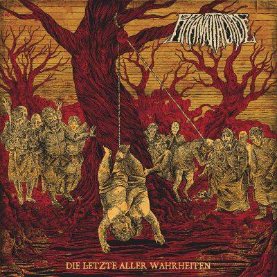 """BRANNTHORDE: Neue Black Metal-EP """"Die Letzte Aller Wahrheiten"""" aus dem Schwarzwald"""