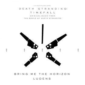 "BRING ME THE HORIZON: neuer Song ""Ludens"" für ""Death Stranding""-Soundtrack"