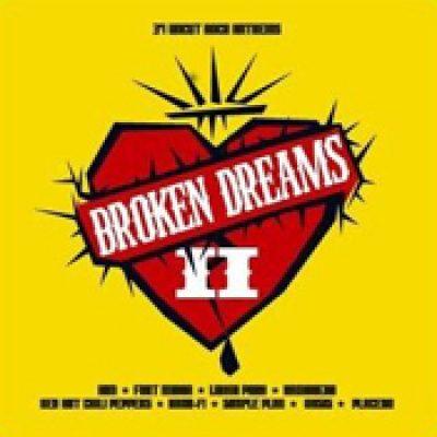 V.A.: Broken Dreams II