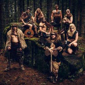 BROTHERS OF METAL: unterschreiben bei AFM Records