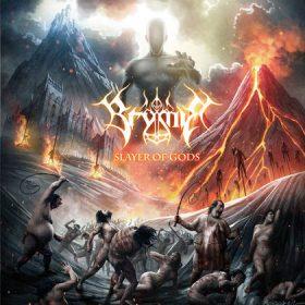 BRYMIR: Slayer Of Gods