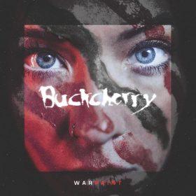 """BUCKCHERRY: neues Musikvideo """"Right Now"""" vom Album """"Warpaint"""""""