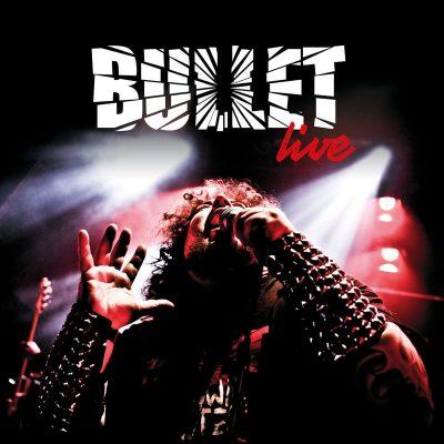 BULLET: Live-Album & Tour im Mai