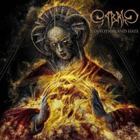 """CABRIO: Thrash Album """"Devotion and Hate"""" aus Chile auch international verfügbar"""