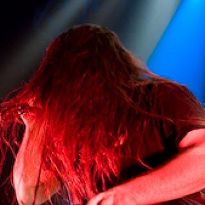 CANNIBAL CORPSE: machen mit bei American Black Metal-Doku