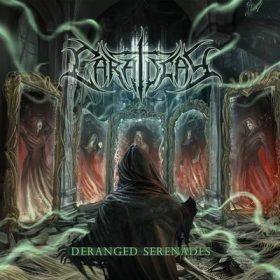 """CARATUCAY: streamen """"Deranged Serenades"""" Album"""