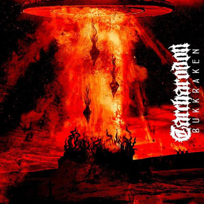 CARCHARODON-Bukkraken-cover