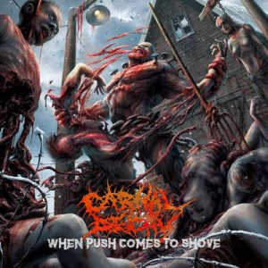 """CARNAL DECAY: Lyric-Video von """"When Push Comes to Shove"""" EP"""