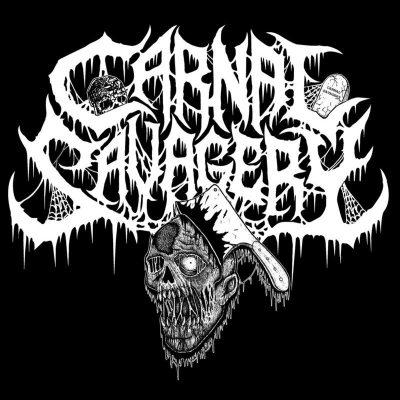 CARNAL SAVAGERY: unterschreiben bei Chaos Records
