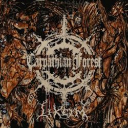 CARPATHIAN FOREST: Likeim (EP)
