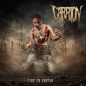 "CARRION: Video vom ""Time to Suffer"" Album"