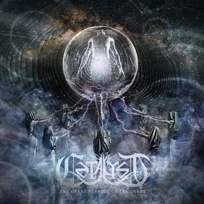 """CATALYST: Lyric-Video vom """"The Great Purpose Of The Lords"""" Album"""