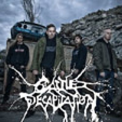 CATTLE DECAPITATION: im Songwriting-Modus