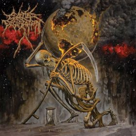 "CATTLE DECAPITATION: Kurzfilm von Wes Benscoter zu Songs von ""Death Atlas"""