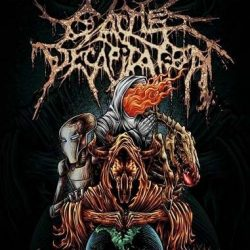 CATTLE DECAPITATION, BROKEN HOPE, HIDEOUS DIVINITY, GLORYHOLE GUILLOTINE