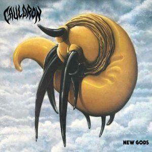 "CAULDRON: Neues Album ""New Gods"" und Tour"