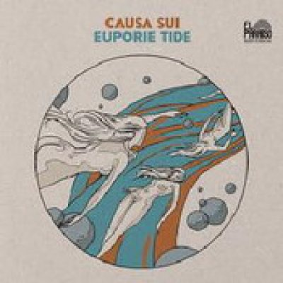 """CAUSA SUI: neues Album """"Euporie Tide"""" veröffentlicht"""