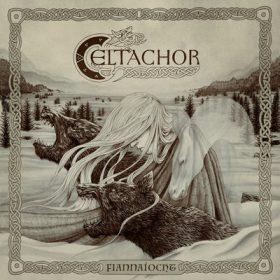 """CELTACHOR: kündigen """"Fiannaoícht"""" Album an"""