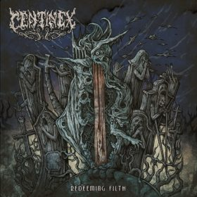 CENTINEX: neues Album `Redeeming Filth` im November