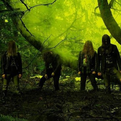 """CEREBRAL ROT: weiterer Track vom """"Odious Descent into Decay"""" Album"""