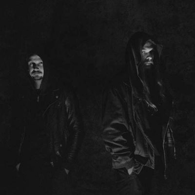 "CEREMONY OF SILENCE: Stream vom ""Outis"" Death / Black Album"