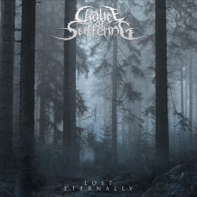 "CHALICE OF SUFFERING: Weiterer Track vom Death-Doom Album ""Lost Eternally"""