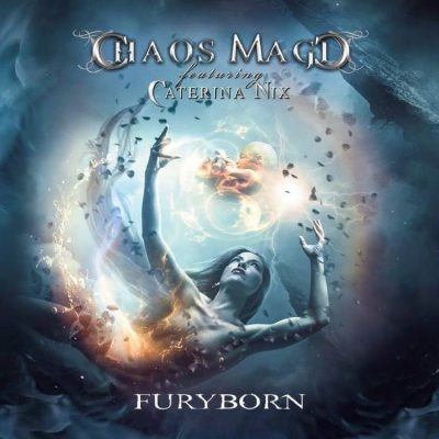 "CHAOS MAGIC: Weiterer Video-Clip vom ""Furyborn"" Album"