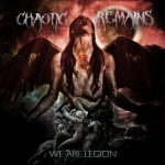 "CHAOTIC REMAINS: Lyric-Video vom ""We Are Legion""-Album"