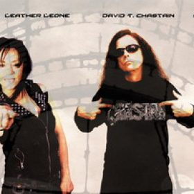 "CHASTAIN: neues Album ""We Bleed Metal"" im November"