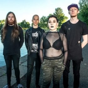 "CHIASMATA: Neue Progressive Metal Single ""Absolution"" aus Manchester"
